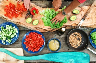 15 Common Foods that are Rich in GABA and Seratonin