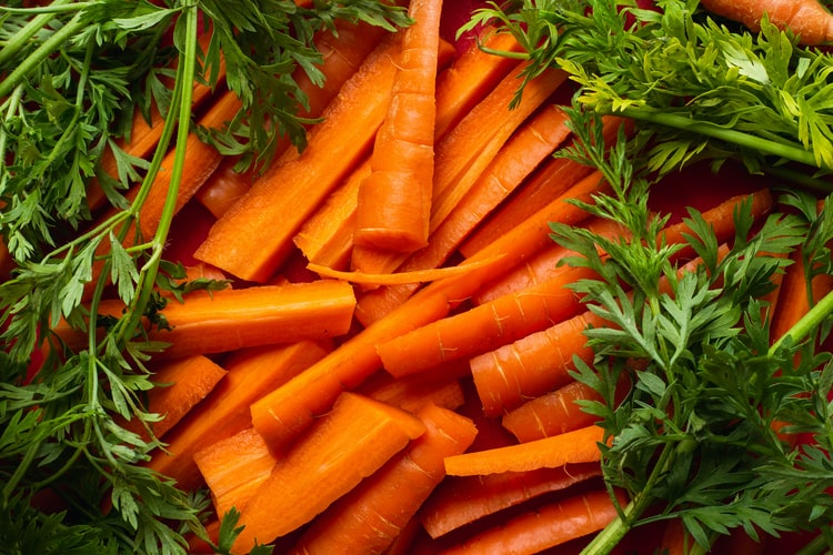 12 Benefits of Carrot Juice for Psoriasis