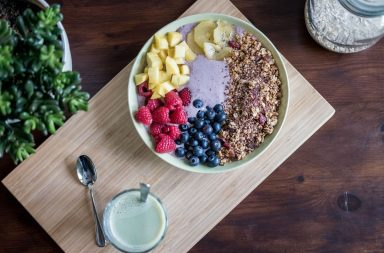 Best Acai Bowl Recipe Made with UK ingredients: Get Creative with Superfoods