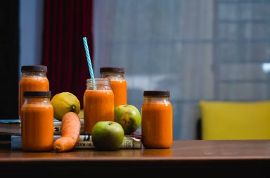 benefits of carrot juice for psoriasis